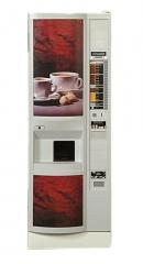 Вендинг кафе автомат Rheavendors Luce