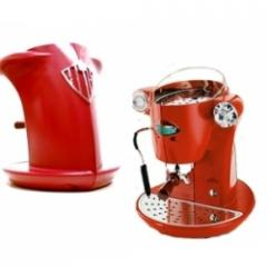 Кафе машина Electra Nivola W R