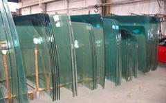 Производство на автомобилни стъкла