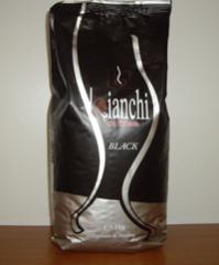 Кафе Bianchi BLACK