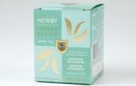 Зелен чай Жасмин Newby of London