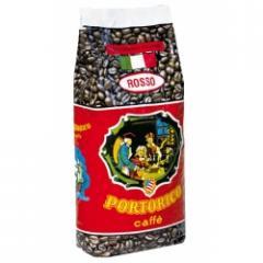 Кафе Caffe Portorico Рoсо 1кг на зърна