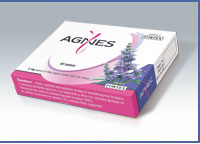 Хранителна добавка Агнес
