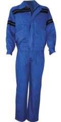 Работен костюм код: 010-018-3