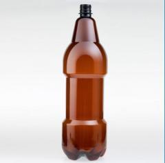 Бутилка 2,5 литра, гърловина PCO - 28mm