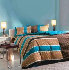 Спален комплект Nova turquoise