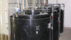 Резервоари за съхранение