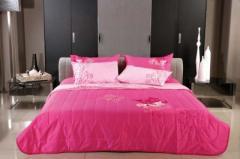 Спален комплект за двойно легло Mirage Fouxia
