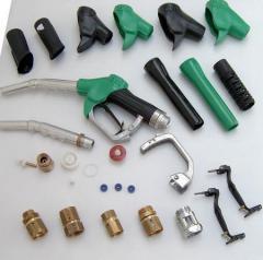 Резервни части за бензинов пистолет