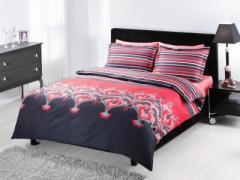 Спален комплект Enzo black
