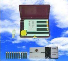 Електронна цигара със Соларно Зарядно