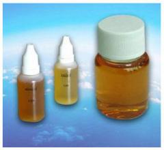 Fluid for electronic cigarettes