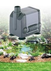 Водна помпа за фонтани и езера Модел MICRA