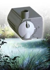 Водна помпа за фонтани и езера Модел MI-MOUSE