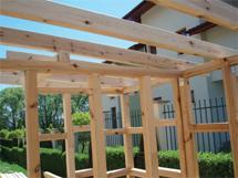 Дървен материал и MFP плоскости