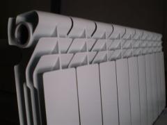 Радиатор  SCOLA