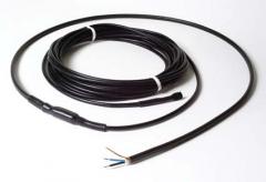 Двупроводен нагревателен кабел  Deviflex™ DTCE-20