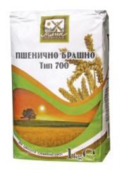 Пшенично брашно тип 700