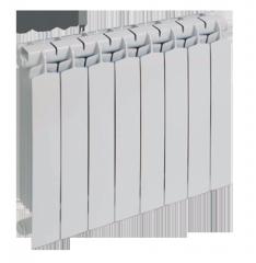 Алуминиев радиатор от Sira group S2