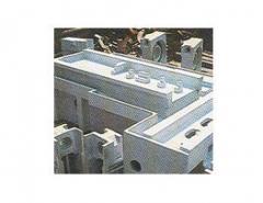 Отливки за други металорежещи машини