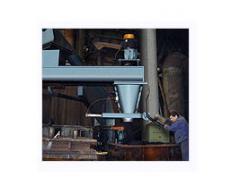 Special pig-iron foundry