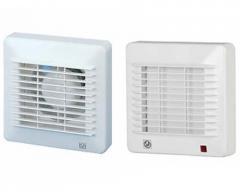 Вентилатор за баня EDM-100 и EDM-200