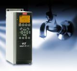 Честотен преобразувател VLT® AQUA drive FC200