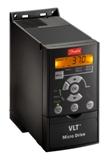 Честотен преобразувател VLT® Micro drive FC51