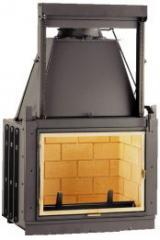 Чугунена камера за вграждане SEGUIN HORIZON