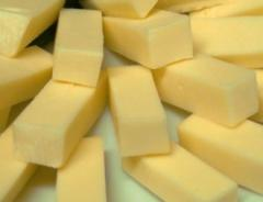 Полутвърдо сирене тип кашкавал