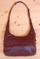 Чанта от агнешка кожа