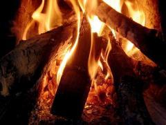 Дърва за отопление