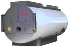 Котел на течно и газообразно гориво – TERNOX