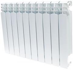 Алуминиев радиатор FERROLI модел POL