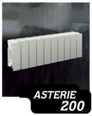 Алуминиев радиатор RAGALL ASTERIE
