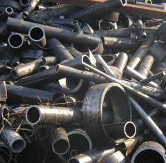Цветни метали от алуминий
