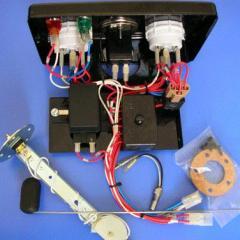 Equipment electro-installation