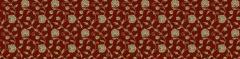 Мокет Монте Карло Десен 85670 цвят RED