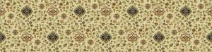 Мокет Монте Карло Десен 85661 цвят IVORY