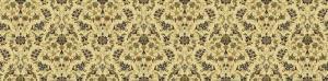 Мокет Марбела Десен 49008 цвят Ivory