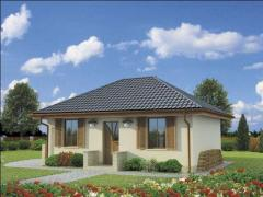 Къщи енергоспестяващи