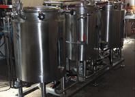 Home mini-breweries