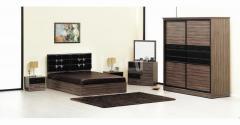Мебелен комплект за спалня BNM