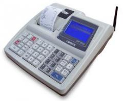 Касов апарат DP-500 PLUS KL