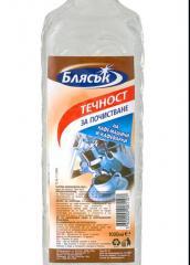 Течност почистваща за кафеварки и кафемашини