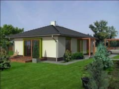 Проект Хубав дом 92 м2