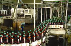 Комплектни линии за бутирилане на пиво