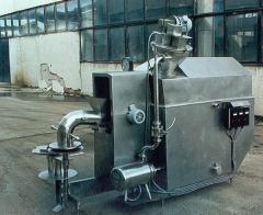 Оборудване за производство на сирене тип кашкавал