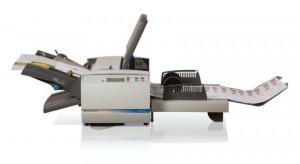 Машина за сгъване на листа Pitney Bowes DF900