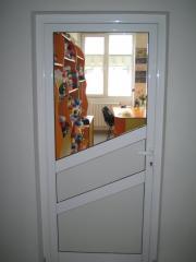 Вътрешни врати